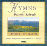 David Glen Hatch - Hymns For A Peaceful Sabbath