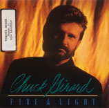 Chuck Girard - Fire & Light