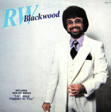 R.W.Blackwood - Let Jesus happen to you