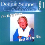 Donnie Sumner - The Early Years: Best of The 70's
