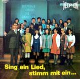 Jugendchor FEG Kempten - Sing ein Lied, stimm mit ein