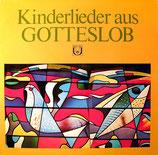 Kinderchöre Lörrach & Frankfurt - Kinderlieder aus Gotteslob