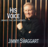 Jimmy Swaggart - His Voice