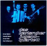 Das Karlsruher Jugend-Quartett