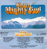 Ron Tucker - What A Mighty God