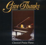 Keith Routledge - Give Thanks (Classical Praise Piano)