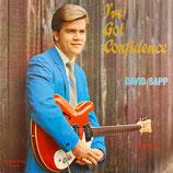 Dave Sapp - I've Got Confidence
