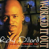 Ricky Dillard directs New G - Work It Out