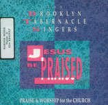 Brooklyn Tabernacle Singers - Jesus Be Praised