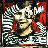 Plankeye - Spill (1994) CD anfragen!
