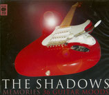 The Shadows - Memories 36 Guitar Moods