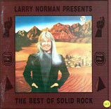Larry Norman - In Another Land (Larry Norman Presents The Best Of Solid Rock - Solid Rock Archives Volume One)