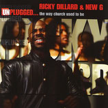 Ricky Dillard & New G - Unplugged : The Way Church Used To Be