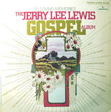 Jerry Lee Lewis - Gospel Album