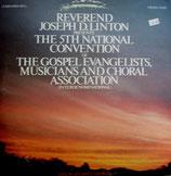 Rev.Jospeh Linton presents...