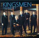 Kingsmen - Born Again -