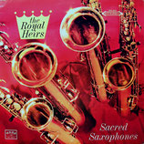 The Royal Heirs - Sacred Saxophones