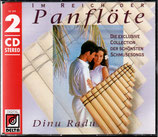 Duni Radu, Gheorghe Zamfir, Catalin Tircolea - Im Reich der Panflöte (2-CD)