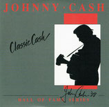 Johnny Cash : Classic Cash