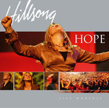 Hillsong Australia - Hope 2-CD