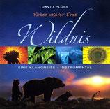 David Plüss - Wildnis, Farben unserer Erde : Eine Klangreise