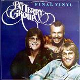 Pat Terry Group - Final Vinyl