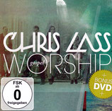 Chris Lass - Worship Gospel (CD+Bonus DVD)