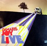 Damaris Joy - Live