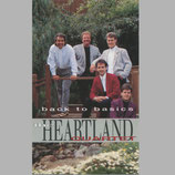 Heartland Quartet - Back To Basics