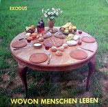 Exouds - Wovon Menschen leben