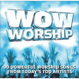 WOW Worship (aqua) : 30 Powerful Worship Songs From Today's Top Artists (2-CD)