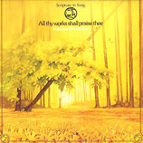 Scripture In Song - All thy Works shall praise thee Vol. 1 & 2