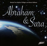 Adonia : ABRAHAM & SARA - Musical