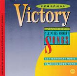 Scripture Memory Songs - Personal Victory
