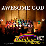 Rainbow Gospel & Soul Connection - Awesome God