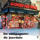Les Compagnons du Jourdain - Good News