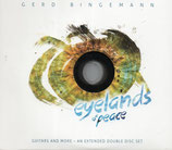 Gerd Bingemann - Eyelands of Peace (Guitars and more) (2-CD)