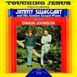 Jimmy Swaggart - Touching Jesus