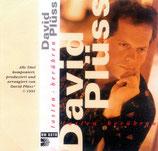 David Plüss - Tasten-berühren