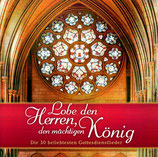 Lobe den Herren, den mächtigen König - Die 30 beliebtesten Gottesdienstlieder (2-CD GerthMedien)