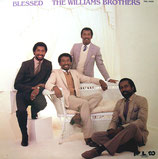 Williams Brothers - Blessed