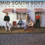 Mid South Boys - Down To Earth