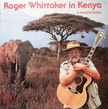 Roger Whittaker - A Musical Safari