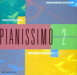 David Plüss & Johannes Nitsch - Pianissimo 2