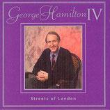George Hamilton - Streets Of London