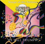 Scripture In Song - We Will Triumph (Songs of the Nations