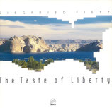 Siegfried Fietz - The Taste of Liberty CD
