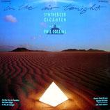 Pit Löw / Rolf Ellmer - in the air tonight : SYNTHESIZER Giganten interpretieren Hits von Phil Collins