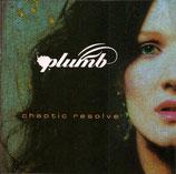 Plumb - Chaotic Resolve