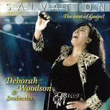 Deborah Woodson & Soulmates : Salvation (The best of Gospel)